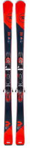 ZESTAW ROSSIGNOL EXPERIENCE 75 CA RED/XPRESS 10B83
