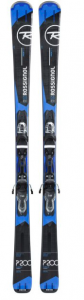 NARTY ROSSIGNOL PURSUIT 200 CA/XPRESS 10 B83