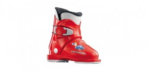 BUTY ROSSIGNOL R18 RED