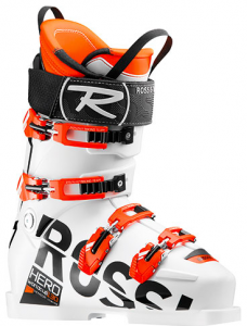 BUTY ROSSIGNOL HERO WC  SI 130 WHITE