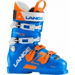 BUTY LANGE RS 110 WIDE POWER BLUE