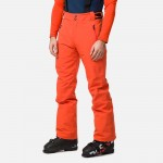 SPODNIE ROSSIGNOL COURSE PANT ORANGE