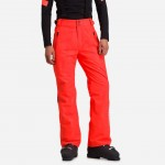 SPODNIE ROSSIGNOL HERO COURSE PANT NEON RED 21/22