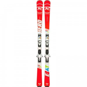 NARTY ROSSIGNOL HERO ELITE AT