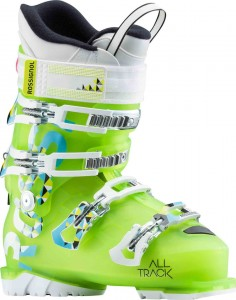 BUTY ROSSIGNOL ALLTRACK RENTAL W ACID/YELLOW