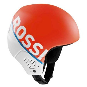 KASK ROSSIGNOL HERO 9 BLAZE / WHITET WITH CHNGUARD