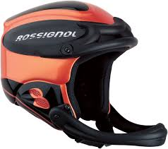 KASK ROSSIGNOL RADICAL WC