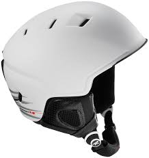 KASK ROSSIGNOL PURSUIT 14 WHITE/RED
