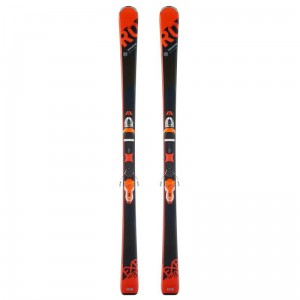 NARTY ROSSIGNOL EXPERIENCE 80 HD / XPRESS 11