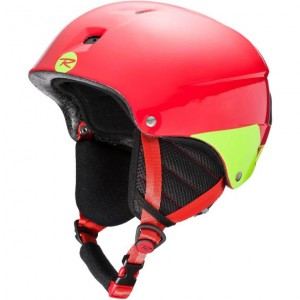 KASK COMP J RED