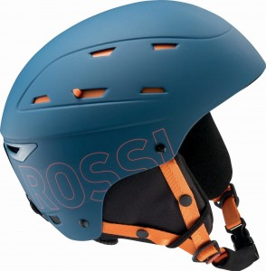 KASK REPLY IMPACTS BLUE