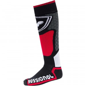 SKARPETY/GETRY ROSSIGNOL L3 RED