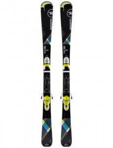 NARTY ROSSIGNOL FAMOUS 2 SPORT