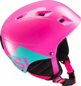 KASK ROSSIGNOL COMP J FUN GIRL