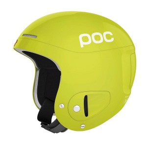 KASK POC SKULL ORBIC X HEXANE YELLOW