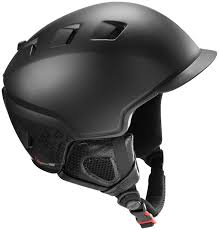 KASK PURSUIT 16 BLACK rozm. M/L
