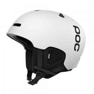KASK POC AURIC WHITE
