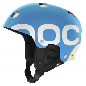 KASK POC RECEPTOR BACKCOUNTRY RADON BLUE