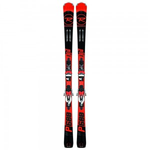 Narty Rossignol Pursuit 600 / NX 12