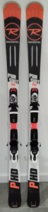 NARTY ROSSIGNOL PURSUIT HD / XPRESS 10
