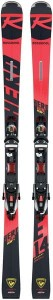 NARTY ROSSIGNOL HERO ELITE PLUS TI/NX 12  s.19/20