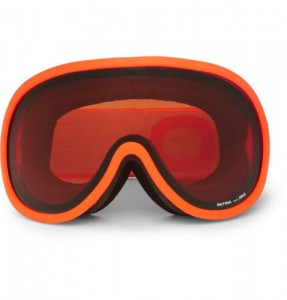 GOGLE POC RETINA ORANGE