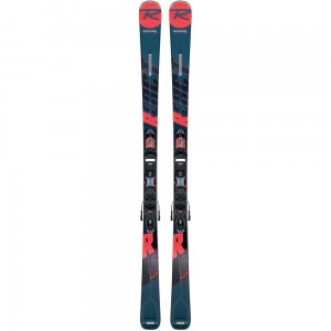 NARTY ROSSIGNOL REACT R6 COMPACT F/XP11
