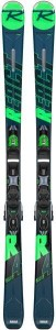 NARTY ROSSIGNOL REACT R4 SPORT CA/XP10