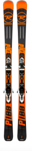 NARTY ROSSIGNOL PURSUIT 100/XPRESS 10 B83