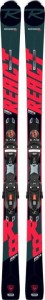 NARTY ROSSIGNOL REACT 8 HP/NX12 20/21