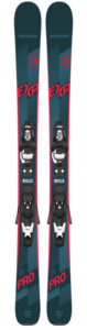 NARTY ROSSIGNOL EXPERIENCE PRO KX/KID 4 GW BK