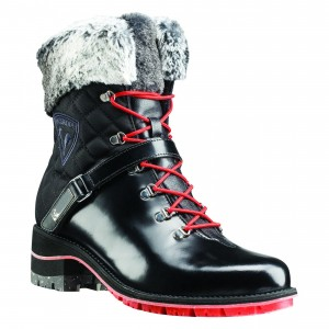 BUTY ROSSIGNOL 1907 MEGEVE SHINY