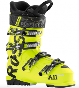 BUTY ROSSIGNOL ALLTRACK JR 80 YELLOW