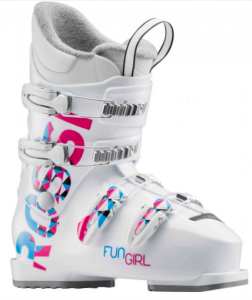 BUTY ROSSIGNOL FUN GIRL J4