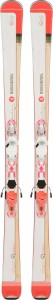 NARTY ROSSIGNOL FAMOUS 4/XPRESS W 10 B83