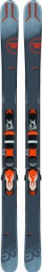 NARTY ROSSIGNOL EXPERIENCE 80CI/XPRESS 11 B83