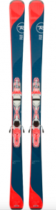 NARTY ROSSIGNOL TEMPATION 80/XPRESS W11 B83