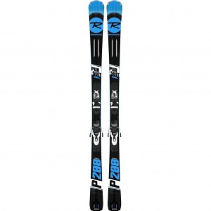 NARTY ROSSIGNOL PURSUIT 200 CA / XP 10 B83 BK