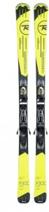 NARTY ROSSIGNOL PURSUIT 300 / XPRESS 11 B83