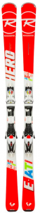 ZESTAW ROSSIGNOL HERO ELITE ALL TURN CA/NX KONECT DUAL WTR B80