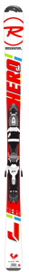 ZESTAW ROSSIGNOL HERO JR/KID-X4 B76