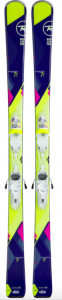 NARTY ROSSIGNOL TEMPTATION 77/XPRESS W11 B83
