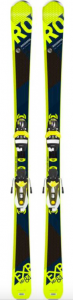 NARTY ROSSIGNOL EXPERIENCE 84 HD 168CM/NX 12K. DL