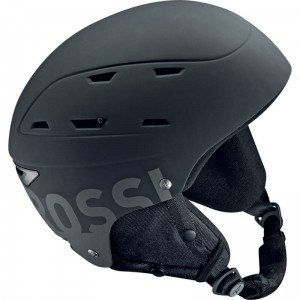 KASK ROSSIGNOL REPLY BLACK