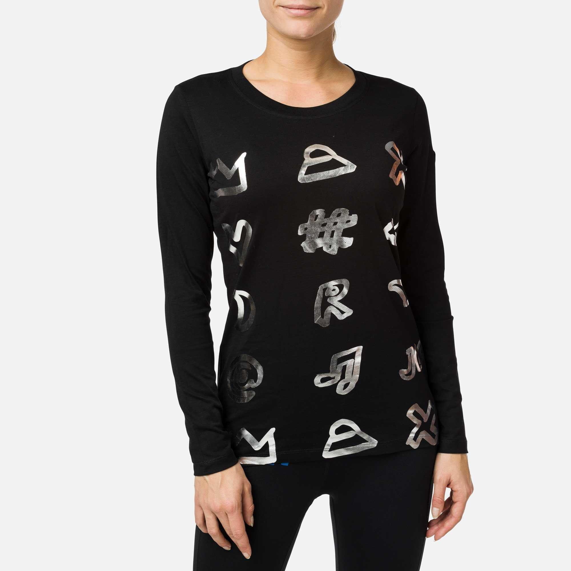 T shirt ROSSIGNOL SKY IN SKI   S'portofino