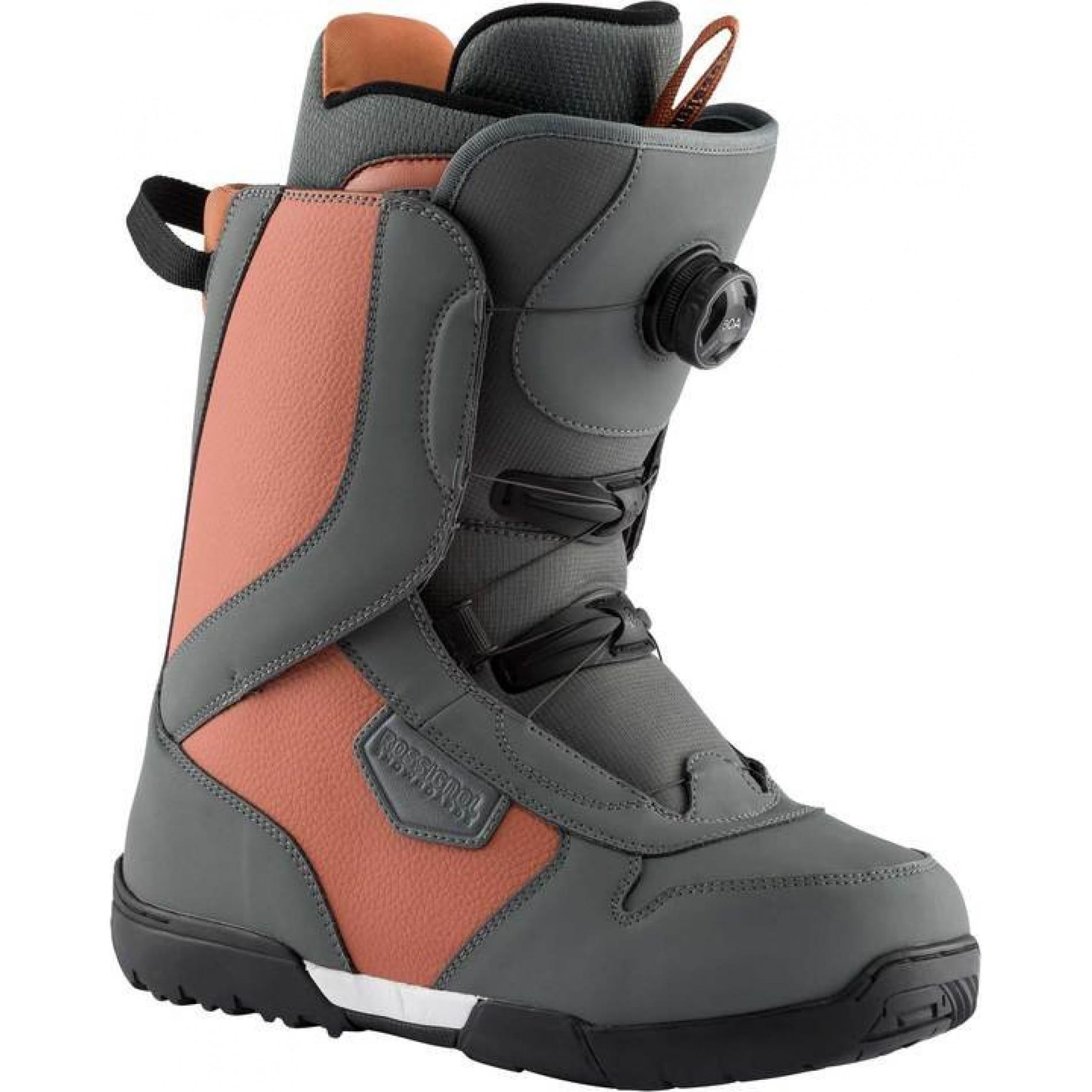 Buty Snowboardowe Rossignol Crank Boa H3 Color 1 Men Rossignol Outlet Pl